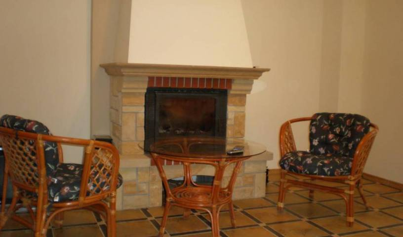 Sinyachok Cottage - Get cheap hostel rates and check availability in Mukachevo 5 photos