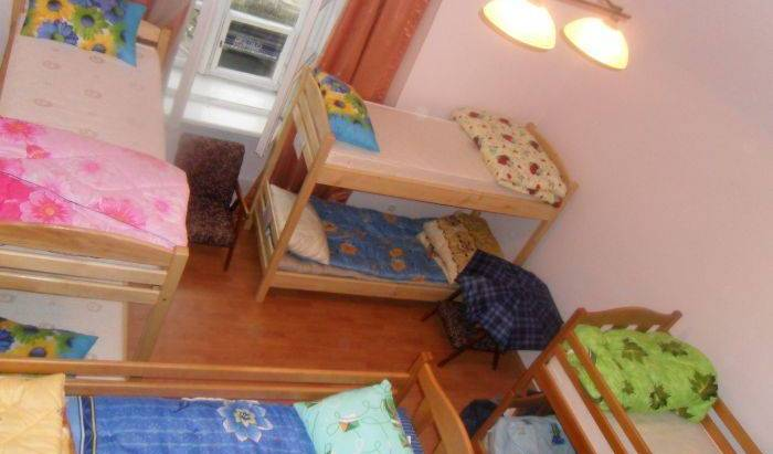 Uyta Lviv Hostels Live - Search available rooms and beds for hostel and hotel reservations in L'viv 5 photos