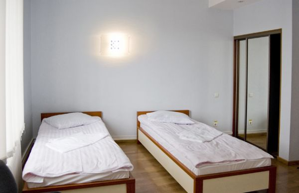 Gintama Forum, Kiev, Ukraine, Top buitenlandse hostels in Kiev