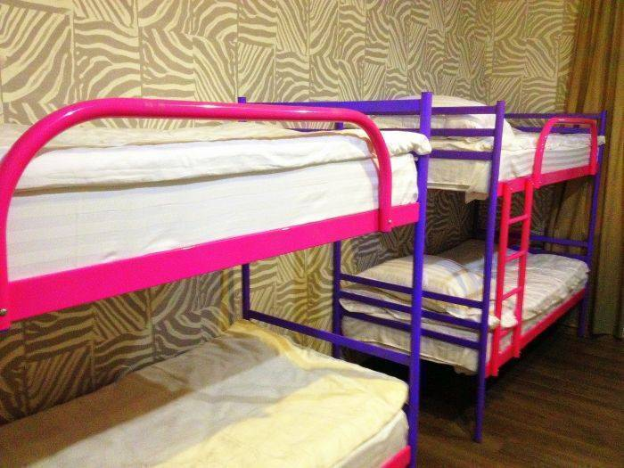 Hostel Bravo, Kiev, Ukraine, Ukraine hostels and hotels