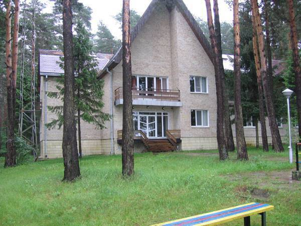 Hostel Lodge Sherwood, Novgorod - Siverskiy, Ukraine, Ukraine bed and breakfasts and hotels