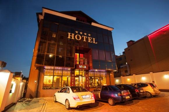Hotel Viva, Kharkiv, Ukraine, hostels worldwide - online hostel bookings, ratings and reviews in Kharkiv