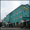 Izumrud Hotel, Uzhhorod, Ukraine, Ukraine hostels and hotels