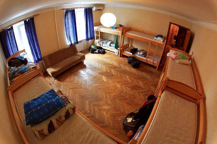 Kiev Central Station Hostel, Kiev, Ukraine, top quality hostels in Kiev