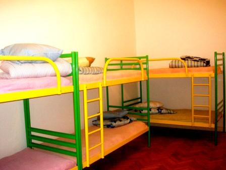 Kiev Lodging Hostel, Kiev, Ukraine, bed & breakfasts with breakfast in Kiev