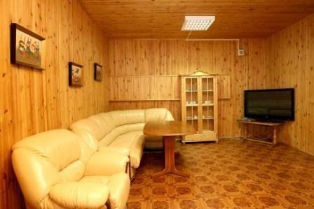 Kozatskiy On Antonova Hotel, Kiev, Ukraine, most trusted travel booking site in Kiev