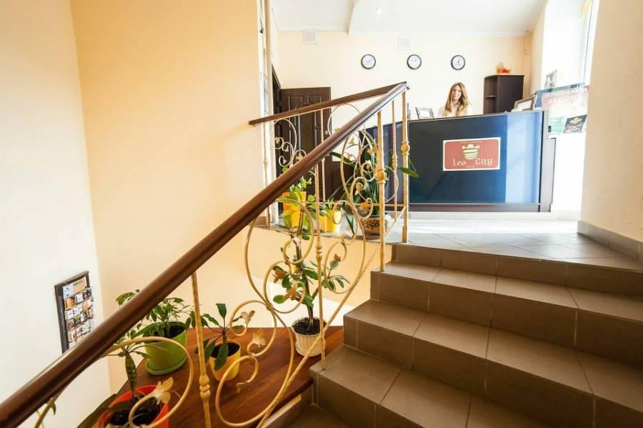 Leo City Hostel, L'viv, Ukraine, Ukraine hostely a hotely
