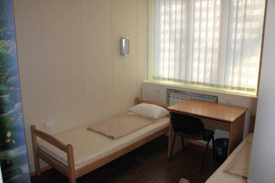 Park Hostel Kiev, Kiev, Ukraine, Ukraine hostels and hotels
