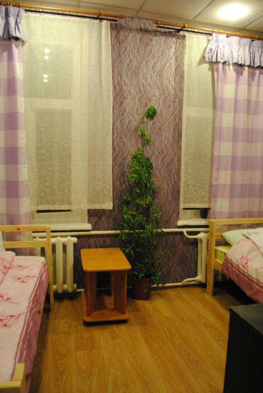 Promenada Hostel, Kiev, Ukraine, Ukraine hostels and hotels