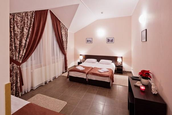 Sleep Hotel, Dublyany, Ukraine, Ukraine hostels and hotels