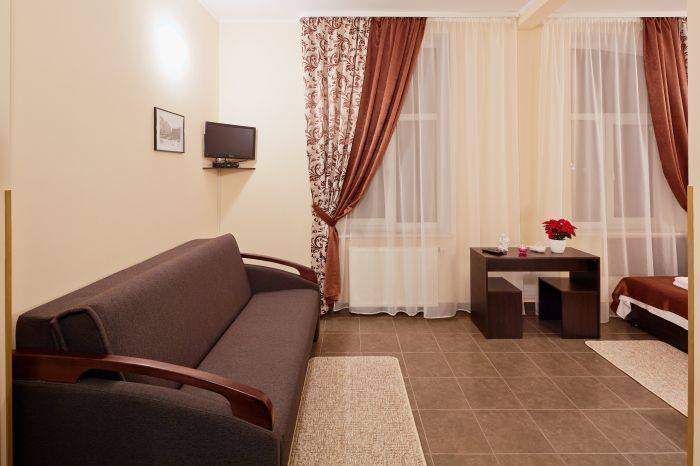 Sleep Hotel, L'viv, Ukraine, high quality hostels in L'viv