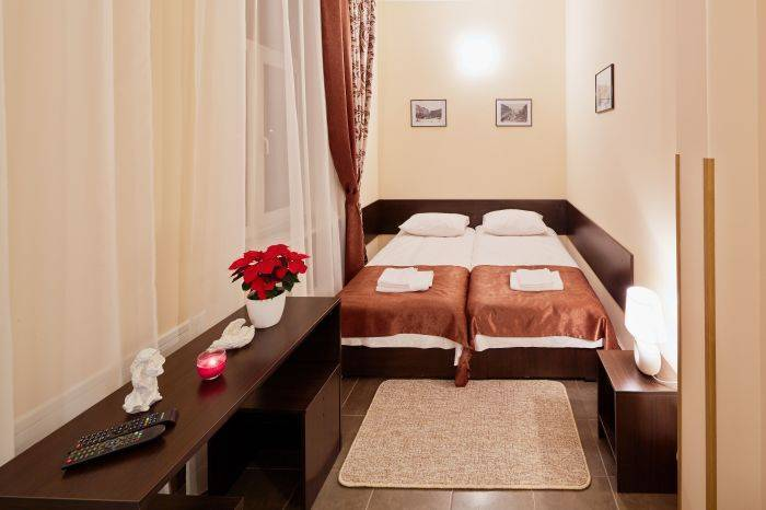 Sleep Hotel, L'viv, Ukraine, Ukraine hostels and hotels