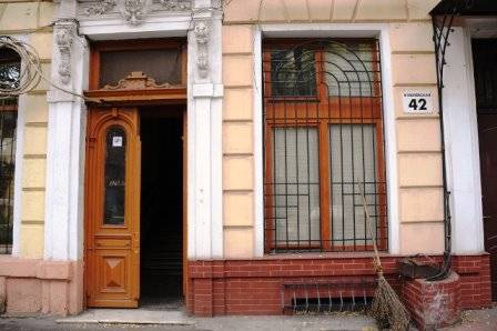 Tiu Frontpage Hostel, Odesa, Ukraine, top rated holidays in Odesa