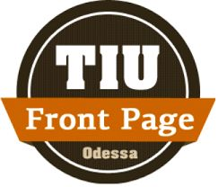 Tiu Frontpage Hostel, Odesa, Ukraine, Ukraine hostels and hotels