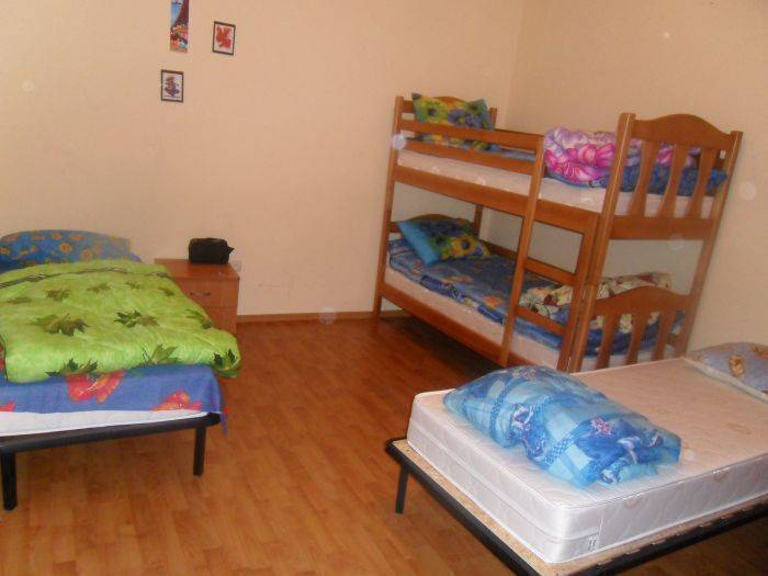 Uyta Lviv Hostels Live, L'viv, Ukraine, coolest hostels and backpackers in L'viv