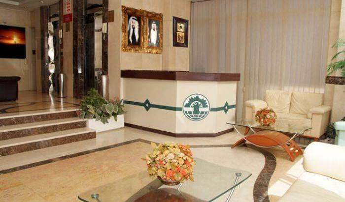 Al Sharq Apartments - Search available rooms and beds for hostel and hotel reservations in Sharjah 6 photos