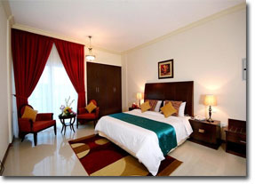 Golden Square Hotel Apartments, `Ud al Bayda', United Arab Emirates, United Arab Emirates والمبيت والإفطار والفنادق