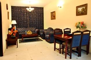 Royal Home Hotel Apartments, Barr Dubayy, United Arab Emirates, United Arab Emirates bed and breakfasts and hotels
