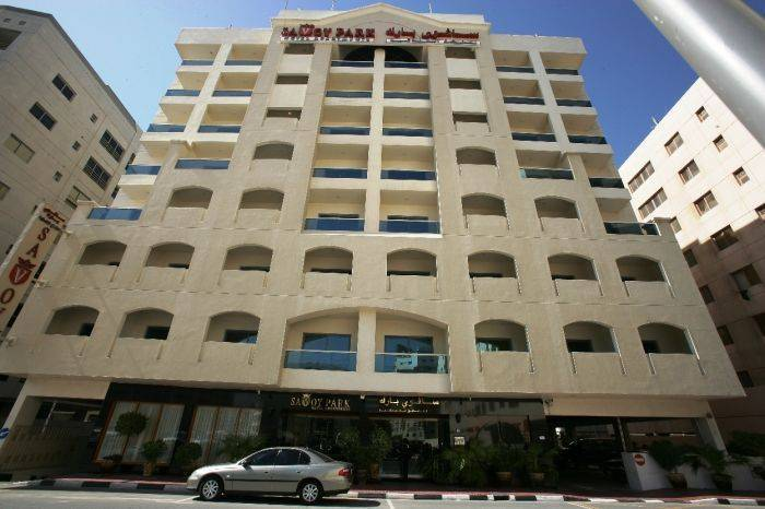 Savoy Park Hotel Apartments, Dubai, United Arab Emirates, United Arab Emirates bed and breakfasts and hotels