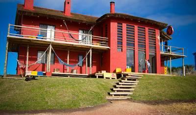 El Diablo Tranquilo Hostel -  Punta del Diablo, fast and easy bookings 9 photos