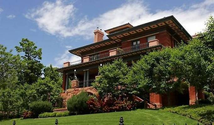 Inn On The Hill Bed and Breakfast -  Salt Lake City 3 zdjęcia