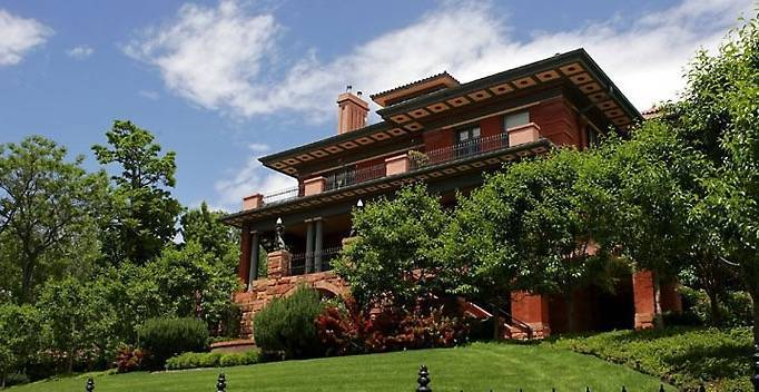 Inn On The Hill Bed and Breakfast, Salt Lake City, Utah, Utah bed and breakfasts and hotels