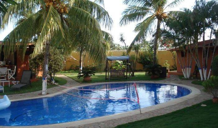 Posada Villa del Sol - Get cheap hostel rates and check availability in Playa El Agua 12 photos