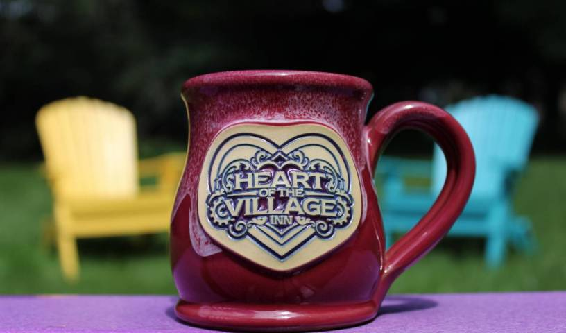 Heart of the Village Inn -  Shelburne 13 사진들