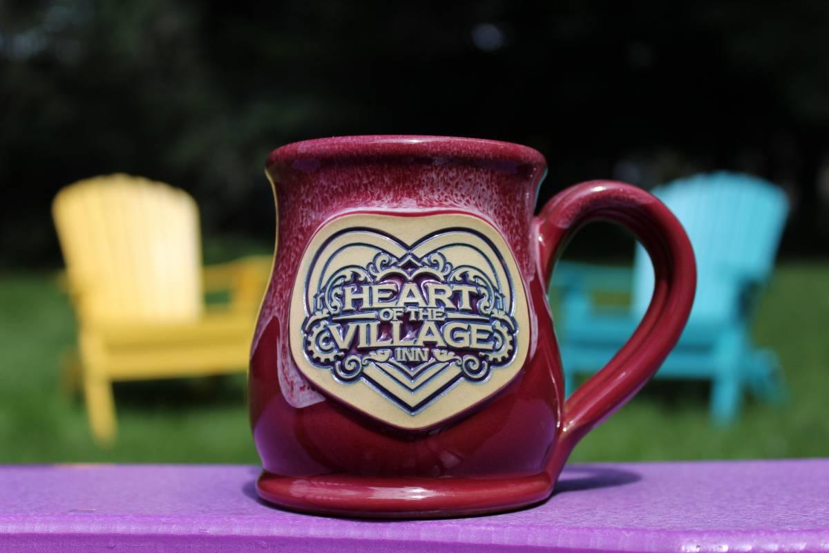 Heart of the Village Inn, Shelburne, Vermont, Vermont hostely a hotely