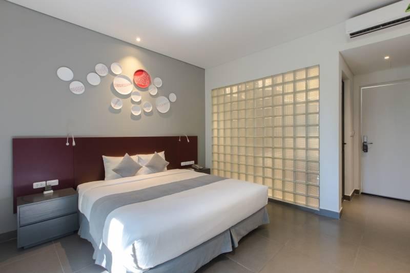 Alba Hot Springs Resort, Hue, Viet Nam, Rabatter på semester i Hue
