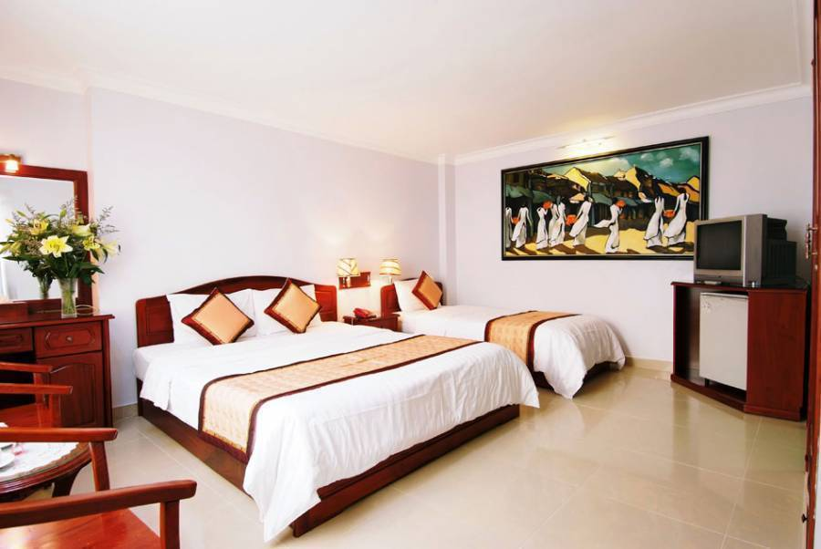 An An Hotel, Thanh pho Ho Chi Minh, Viet Nam, compare with famous sites for bed & breakfast bookings in Thanh pho Ho Chi Minh