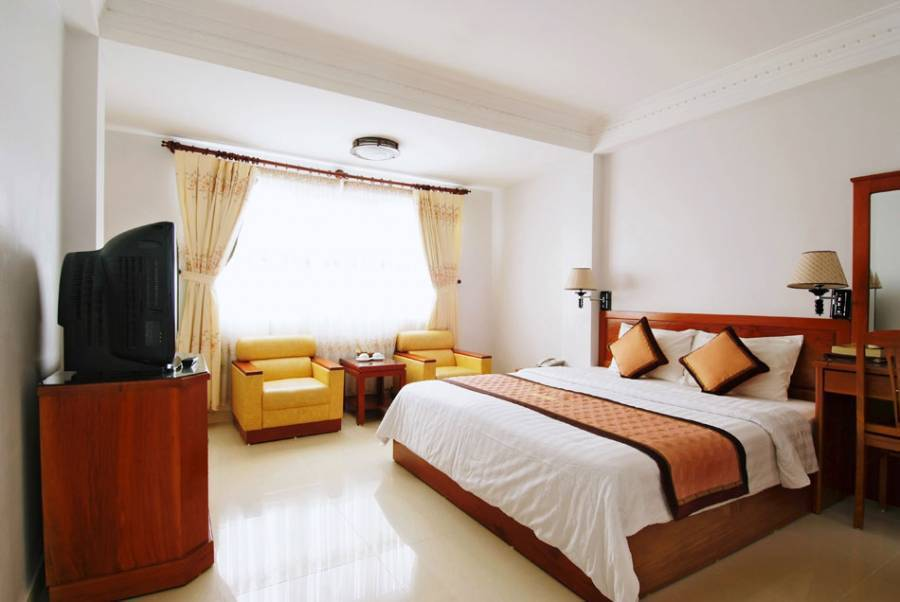 An An Hotel, Thanh pho Ho Chi Minh, Viet Nam, Viet Nam bed and breakfasts and hotels