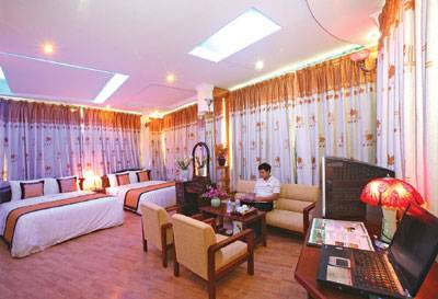 Apt - EZ Holiday Hotel, Ha Noi, Viet Nam, Viet Nam hostels and hotels