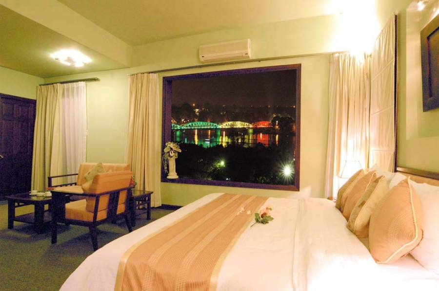 Asia Hotel Hue, Hue, Viet Nam, Viet Nam bed and breakfasts and hotels