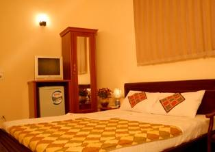 Bach Tung Diep Hotel, Ha Noi, Viet Nam, Viet Nam bed and breakfasts and hotels