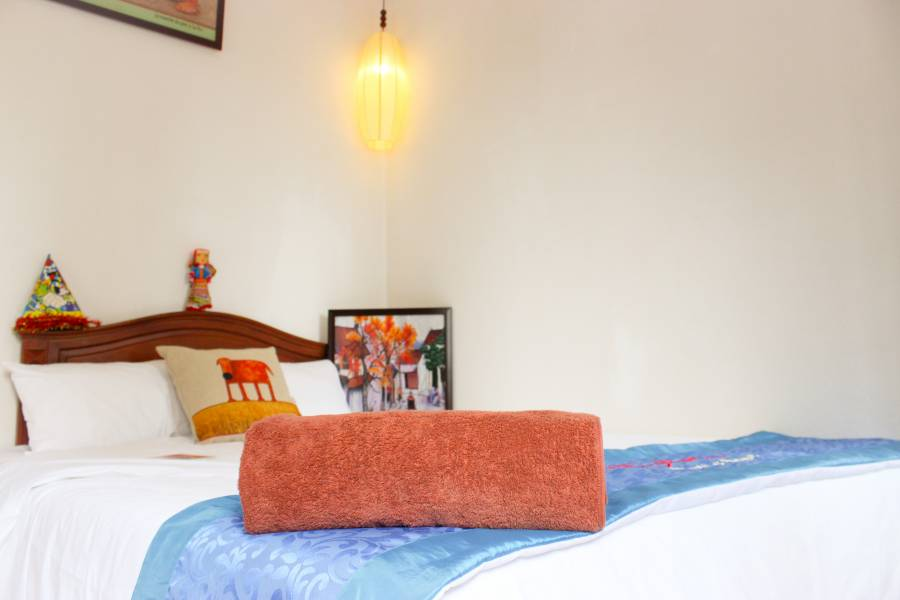 Bc Family Homestay, Ha Noi, Viet Nam, budget lodging in Ha Noi