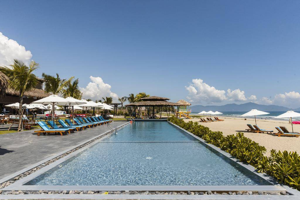 Boutique Hotels Cocobay Danang, Da Nang, Viet Nam, Viet Nam bed and breakfasts and hotels