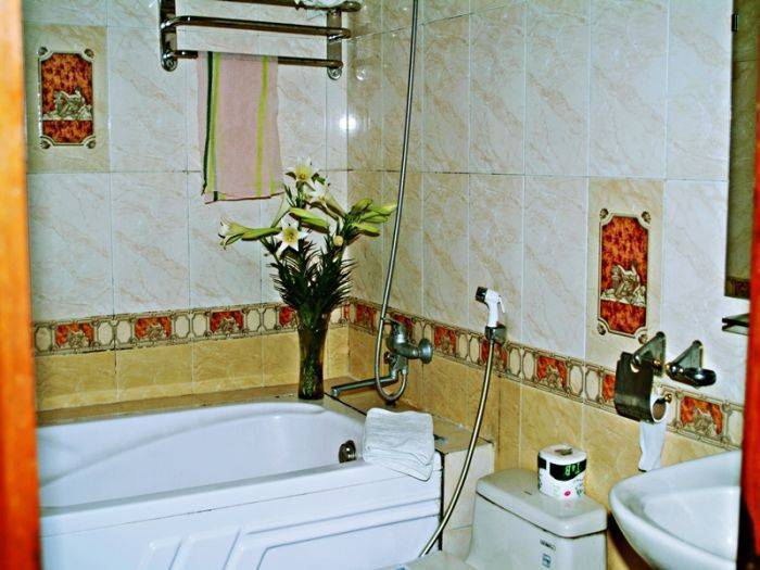 Brothers Hotel, Ha Noi, Viet Nam, Viet Nam bed and breakfasts and hotels