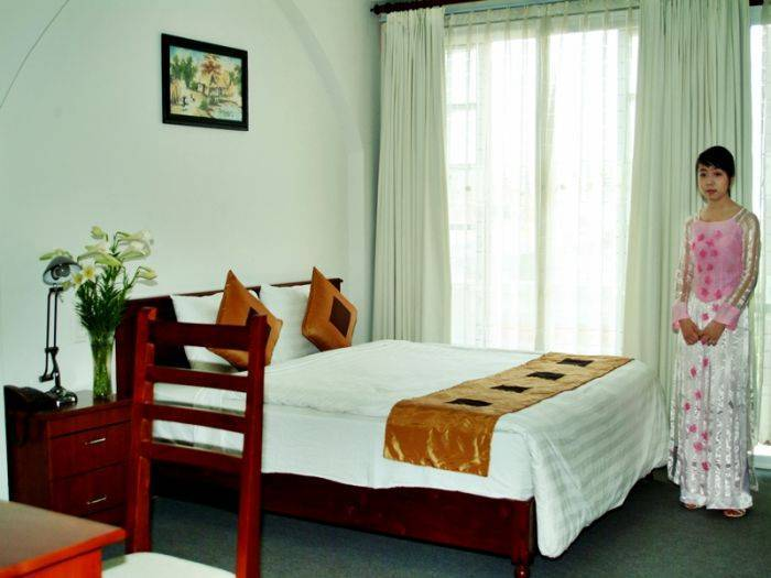 Brothers Hotel, Ha Noi, Viet Nam, join the bed & breakfast club, book with BedBreakfastTraveler.com in Ha Noi