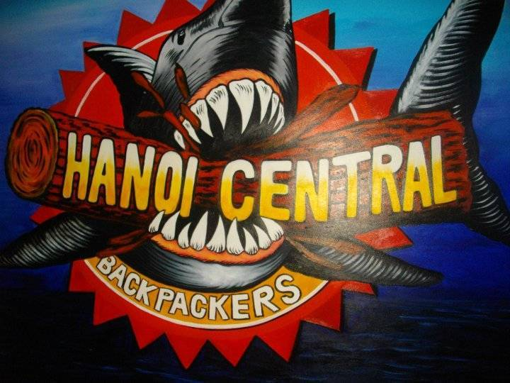 Central Backpackers Hostel, Ha Noi, Viet Nam, Viet Nam noćenje i doručak i hoteli