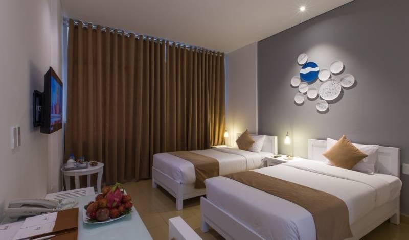Alba Hotel 20 photos