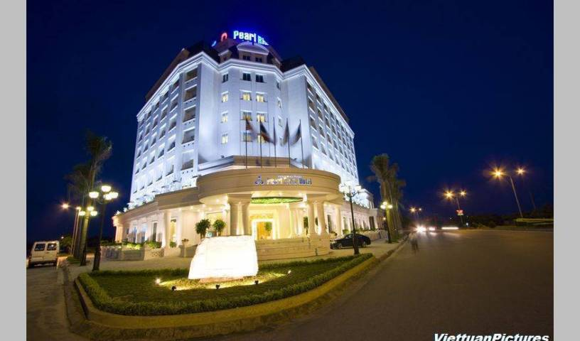 Best Western Pearl River Hotel 6 photos