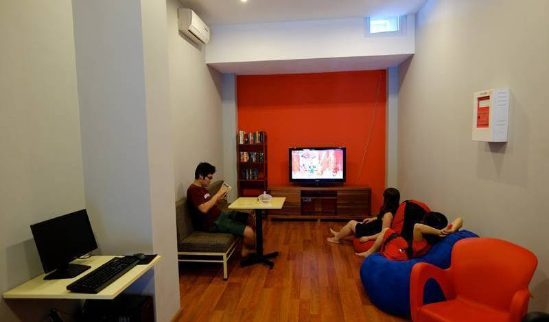 Funtastic Danang Hostel 12 photos
