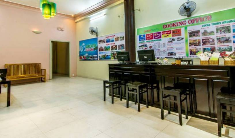 Gia Bao Hoi An Backpackers, bed and breakfast holiday 11 photos