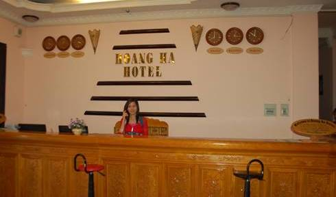 Hoang Ha Sapa Hotel 20 photos