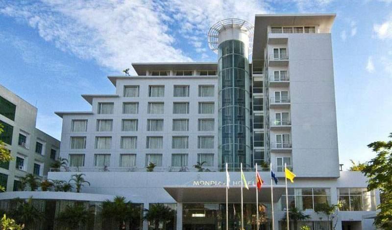Mondial Hotel Hue 20 photos