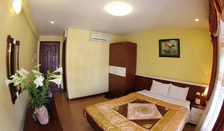Ngoc Binh Hotel, Salavan, Laos bed and breakfasts and hotels 12 photos