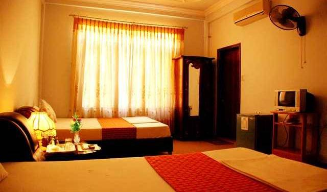 Phong Nha Hotel, secure online booking 7 photos