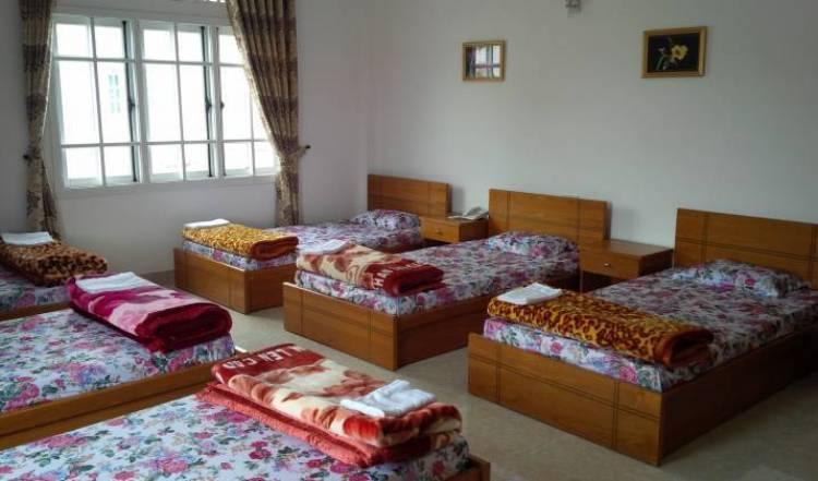 Quoc Huong Hotel -  Da Lat 15 photos
