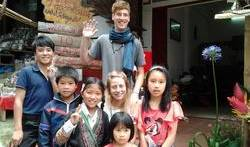 Sapa Backpackers Hostel -  Sa Pa, what do you want to see and do?  Explore bed & breakfasts and activities now 2 photos